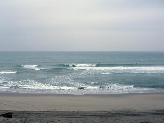 2009/09/30 掛川方面