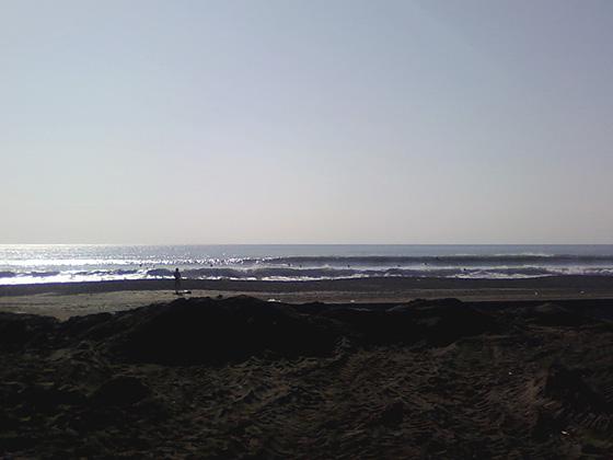 2009/10/21 9:04 静波