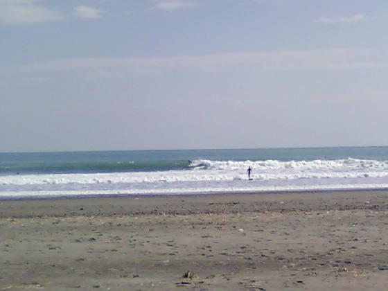 2009/10/21 12:44 静波