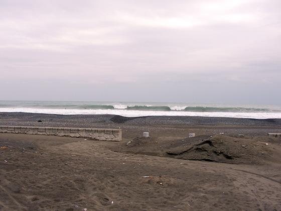 2009/12/01 14:05 静波新堤