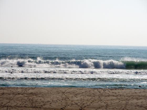 2009/12/02 12:22 豊浜