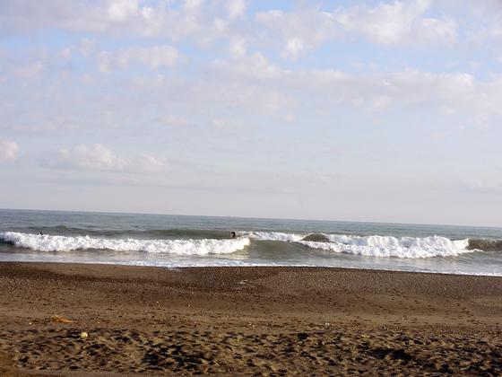 2009/12/02 15:14 静波