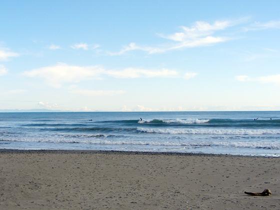2009/12/12 12:13 片浜