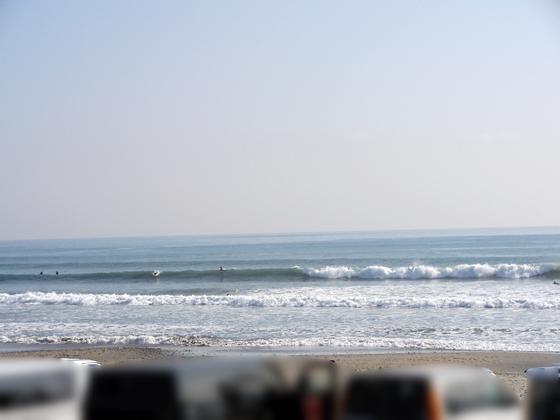 2009/11/28 10:19 片浜