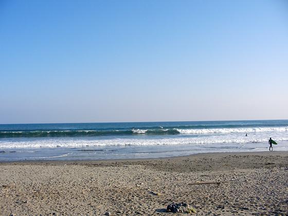 2009/11/28 14:28 片浜