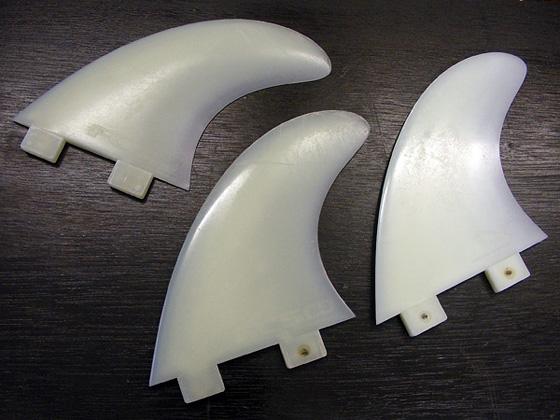 中古 FCS M-3 (Glass Flex)