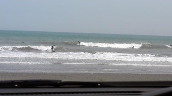 2010/05/25 12:21 片浜