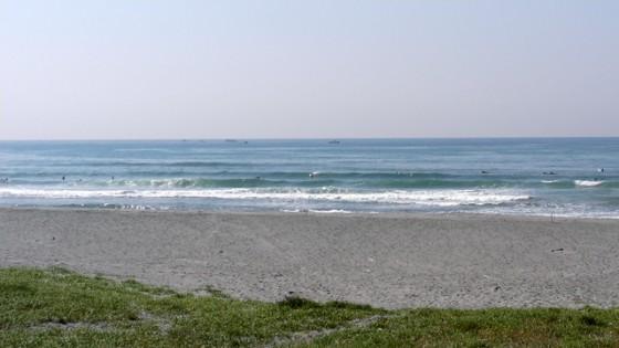 2010/06/10 8:39 豊浜