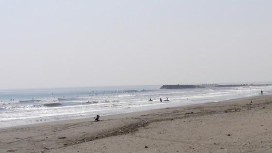 2010/09/12 9:20 大洋村方面