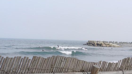 2010/09/12 14:16 鹿島方面