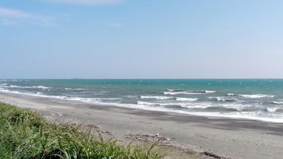 2010/09/29 13:12 御前崎