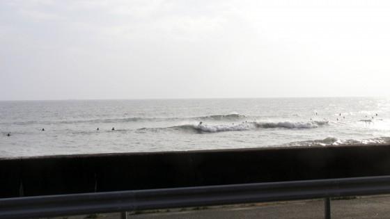 2010/10/18 15:02 御前崎メイン