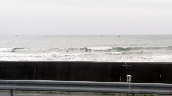 2010/10/22 10:49 御前崎メイン