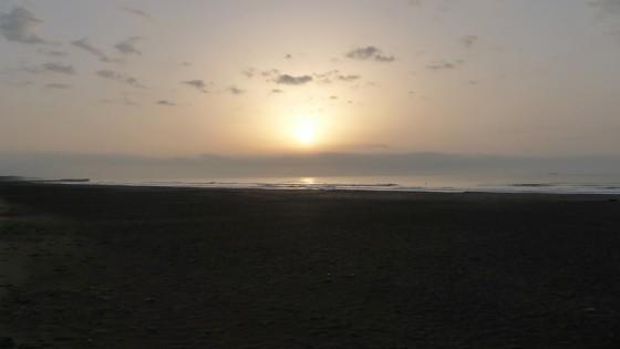 2011/04/10 6:55 静波