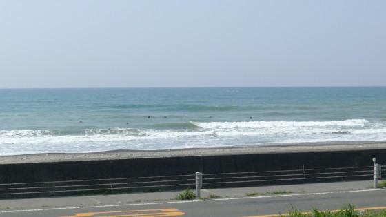2011/04/27 10:31 御前崎