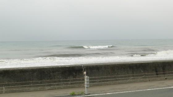 2011/06/03 8:25 御前崎