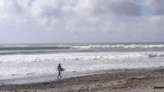 2011/08/06 8:38 片浜