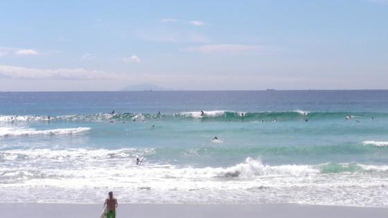 2011/09/06 10:09 多々戸浜