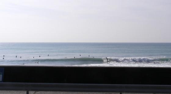 2011/11/04 10:13 御前崎