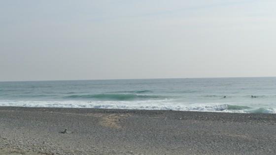 2012/01/18 12:54 御前崎