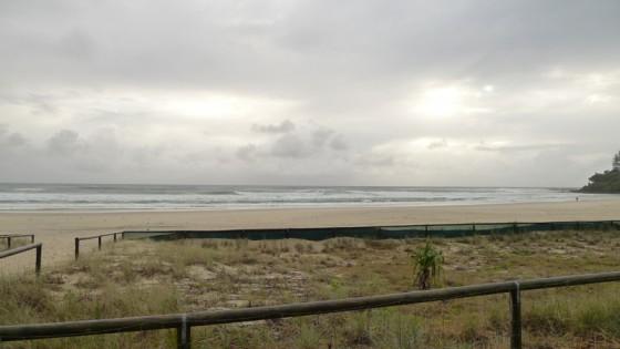 2012/06/28 7:44 Coolangatta Beach
