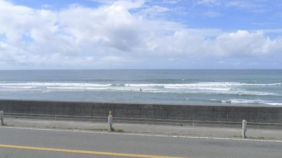 2012/08/16 8:53 御前崎メロン