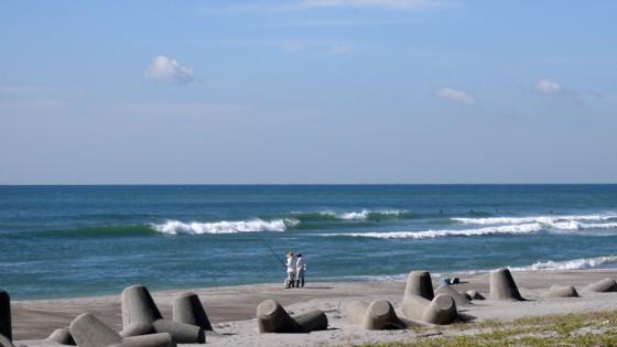 2012/09/24 9:25 伊良湖寺沢