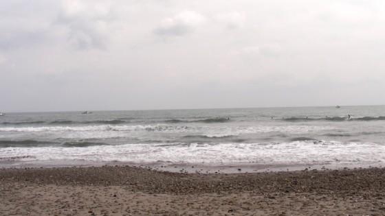 2012/10/12 11:38 片浜海岸