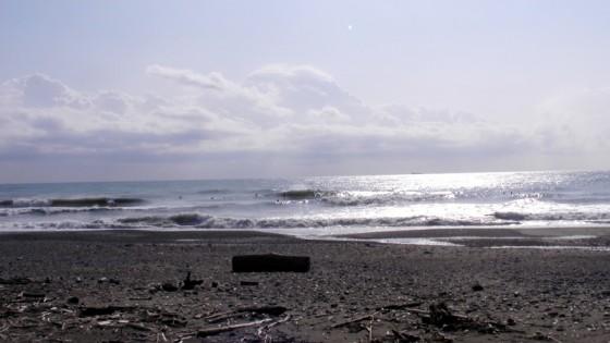2012/11/24 11:57 御前崎