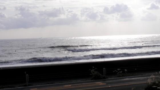 2012/11/24 13:42 御前崎