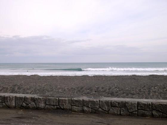 2013/01/15 15:11 静波海岸