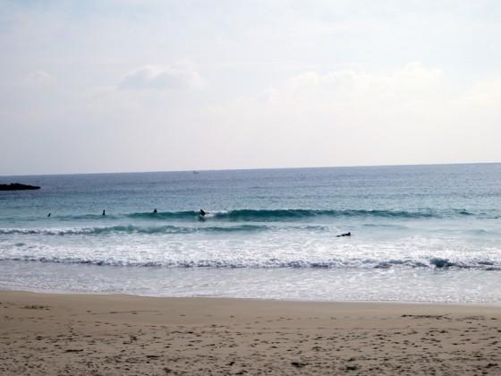 2013/01/17 11:47 多々戸浜