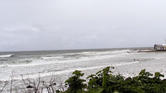 2013/03/06 13:46 Rainbow Bay