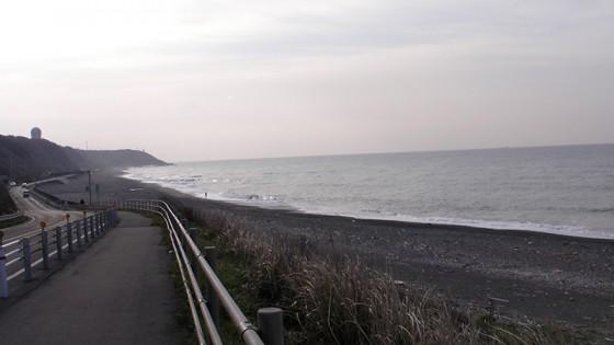 2013/03/31 08:03 御前崎