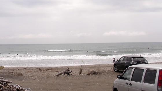 2013/05/31 10:20 片浜