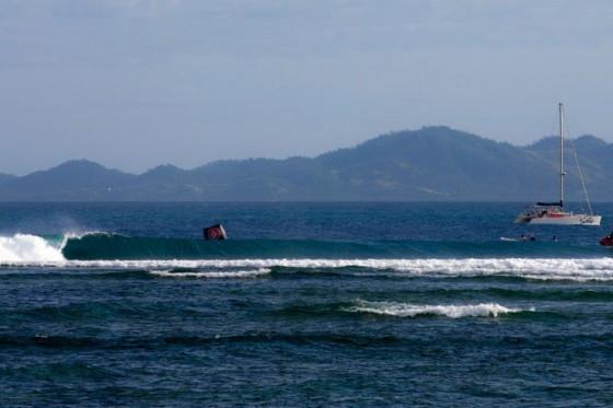 Volcom Fiji Pro 2013 Day3