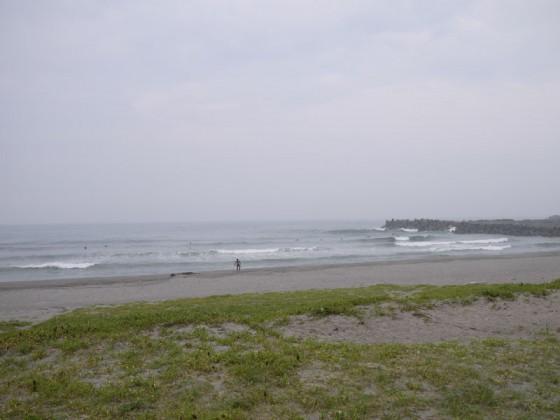 2013/06/25 7:43 豊浜