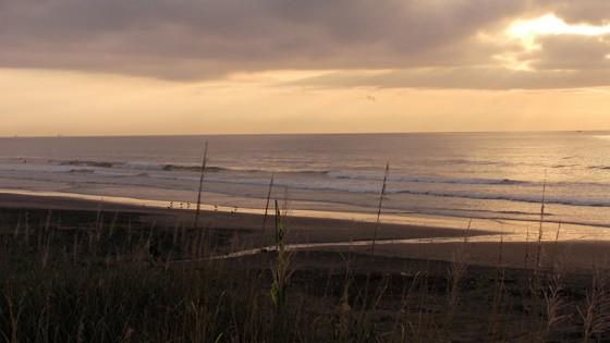 2013/08/26 5:44 片浜海岸