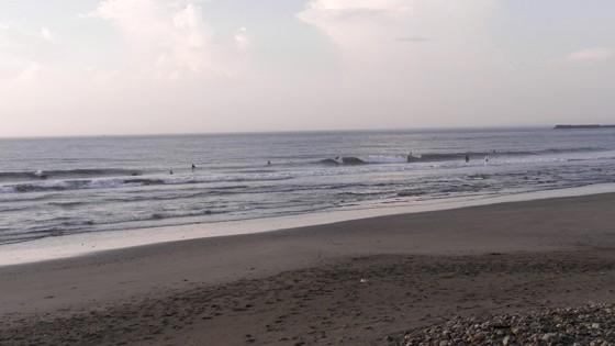 2013/09/01 6:11 片浜海岸