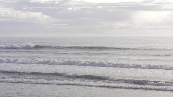 2013/10/02 7:34 須々木海岸