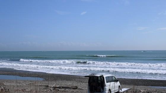 2013/10/08 10:06 片浜
