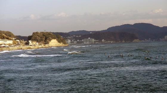 2013/12/16 15:31 七里ヶ浜