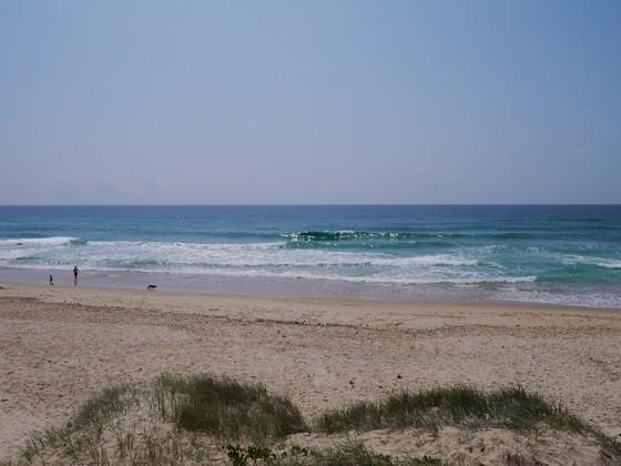 2014/02/13 9:55 castaway Sunshine Coast