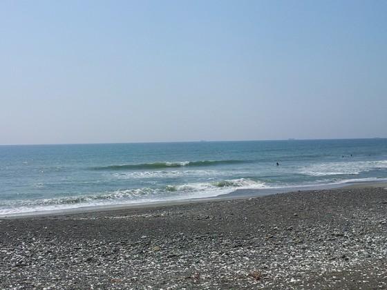 2014/03/28 11:44 御前崎