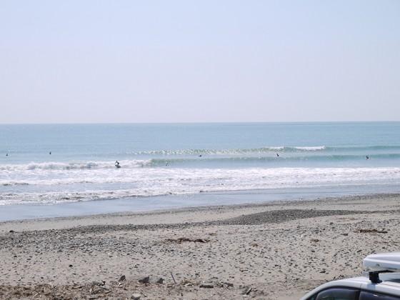 2014/04/15 10:04 片浜