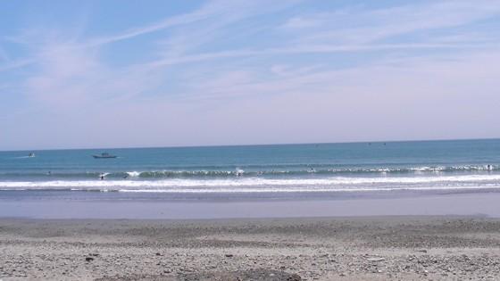 2014/06/14 10:50 片浜