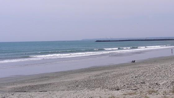 2014/06/14 10:52 片浜