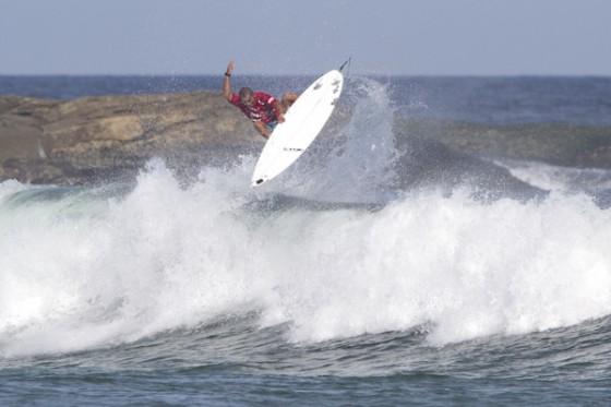 Jadson Andre 2011 Oakley Saquarema Surf Pro