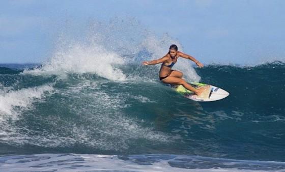 Paige Hareb (ペイジ・ハーブ) Costa Rica