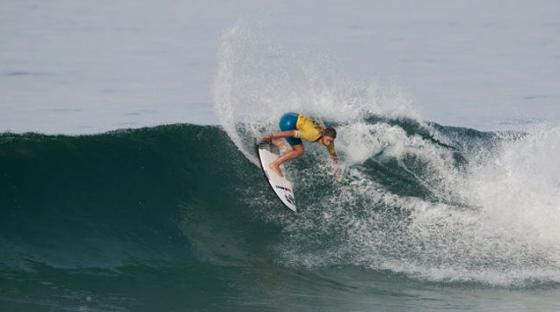 Mt Woodgee Surfboards ライダー Paige Hareb (ペイジ・ハーブ) Billabong Rio Pro
